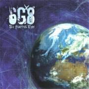 SIX GRAMMES EIGHT - Six grammes eight