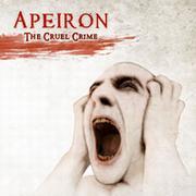 APEIRON - The Cruel Crime