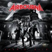 AIRBOURNE - Runnin Wild