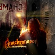 ANACHRONAEON - The New Dawn