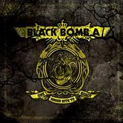 BLACK BOMB A - One Sound Bite To React
