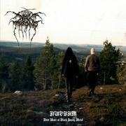 DARKTHRONE - Nwobhm (new Wave Of Black Heavy Metal)