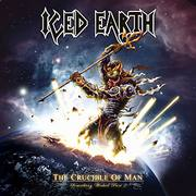 ICED EARTH - The Crucible of Man (Something wicked part2)