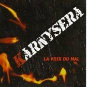 KARNYSERA - La voix du mal