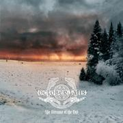 OCTOBER FALLS - Streams Of The End