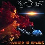 REAPERS - World In Chains
