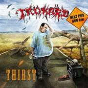 TANKARD - Thrist