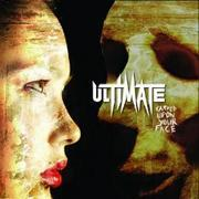ULTIMATE - Carved upon your face