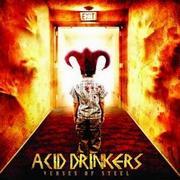 ACID DRINKERS - Verses of steel