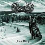 ANDRAS - Iron way