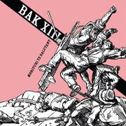 BAK XIII - Morituri te salutant