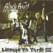 BLACKRAIN - License to thrill