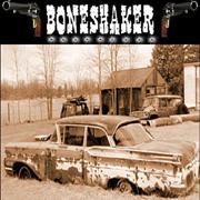 BONESHAKER - Boneshaker