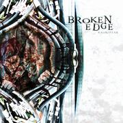 BROKEN EDGE - Kaos / Fear