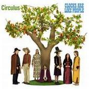 CIRCULUS - Cloks are like people