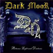 DARK MOOR - between light and darkness
