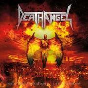 DEATH ANGEL - Sonic German Beatdown-Live In Germany