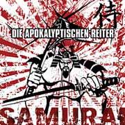 DIE APOKALYPTISCHEN REITER - samouraï