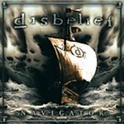 DISBELIEF - Navigator