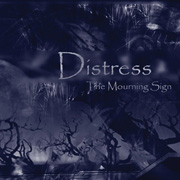DISTRESS - the mourning sign