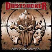 DUSTSUCKER - rock'n'roll sniper