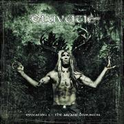 ELUVEITIE - Evocation 1 – The arcane dominion