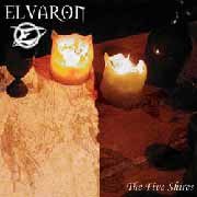 ELVARON - The five shires