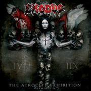 EXODUS - The Atrocity Exhibition – Exhibit A