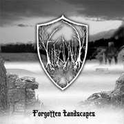 FUNERAL DAWN - Forgotten Landscapes