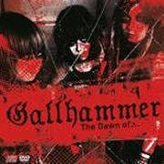 GALLHAMMER - The dawn of…