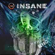 INSANE - Mechanical Revolt
