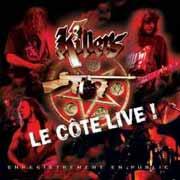 KILLERS - Le côté live !