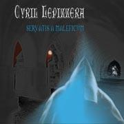 CYRIL LEPIZZERA - review