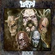 LORDI - Deadache