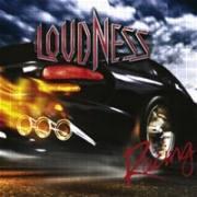 LOUDNESS - racing
