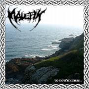 MALEFIK - To Nothingness