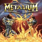 METALIUM - Demons of insanity - Chafter five