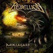 REBELLION - Miklagard - The history of the Vikings II