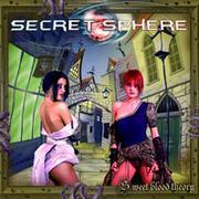 SECRET SPHERE - Sweet Blood Theory