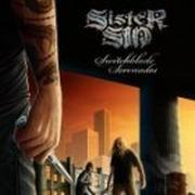 SISTER SIN - Switchblade Serenades