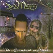 SIX MAGICS - the secrets of an island