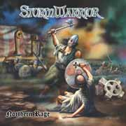 STORMWARRIOR - Northern age