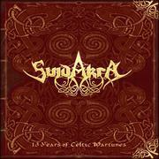 SUIDAKRA - 13 Years Of Cletic Wartunes