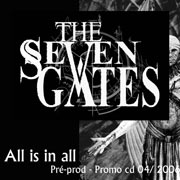 THE SEVEN GATES - all is in all