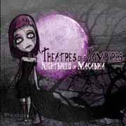THEATRES DES VAMPIRES - nightbreed of macabria