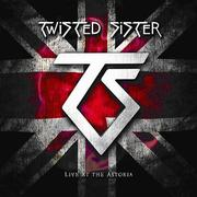 TWISTED SISTER - Live at the astoria