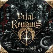 VITAL REMAINS - Horrors of Hell