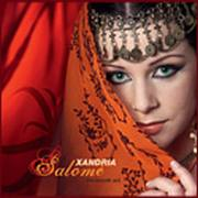 XANDRIA - Salome, The Seventh Veil