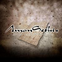 AMON SETHIS - The Legend Of The Seventh Dynasty