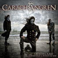 CARACH ANGREN - Death Came Through Phantom Ship